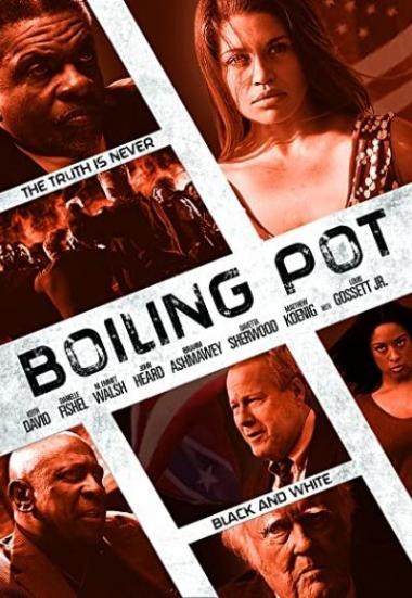 Boiling Pot 2015