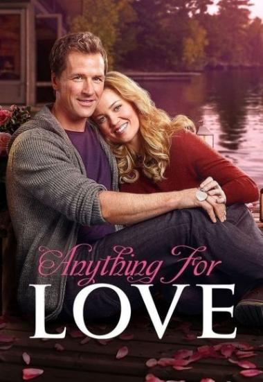 Anything for Love 2016
