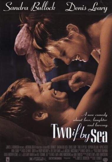 Two If by Sea 1996