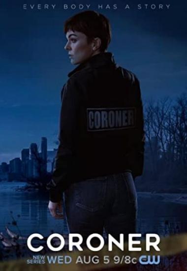 Coroner 2019