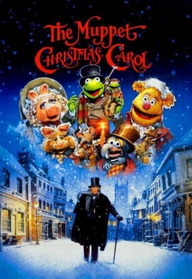 The Muppet Christmas Carol 1992