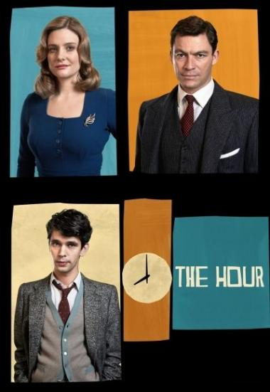 The Hour 2011