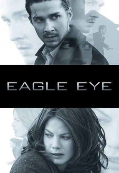 Eagle Eye 2008