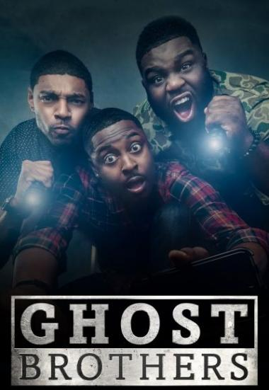 Ghost Brothers 2016