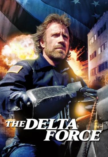 The Delta Force 1986