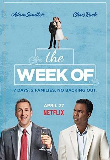 The Week Of 2018