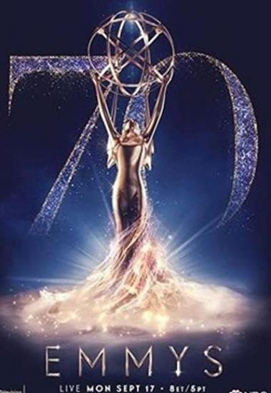 The 70th Primetime Emmy Awards 2018