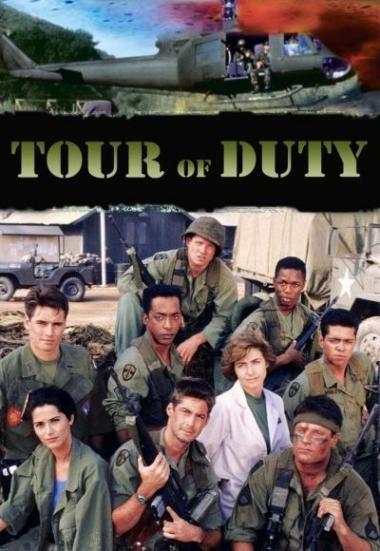 Tour of Duty 1987