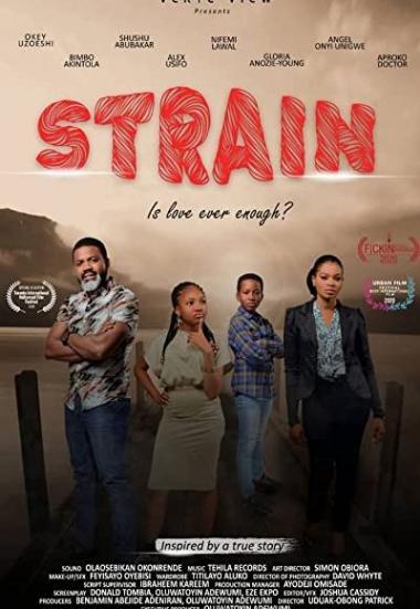 Strain 2020