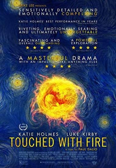 Touched With Fire 2015