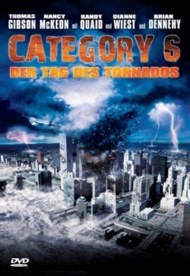 Category 6: Day of Destruction 2004