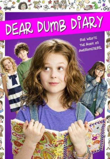 Dear Dumb Diary 2013