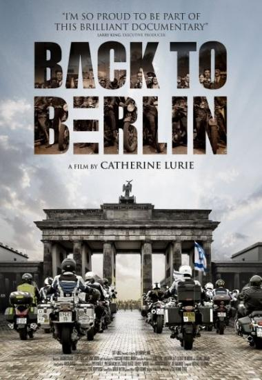 Back to Berlin 2018