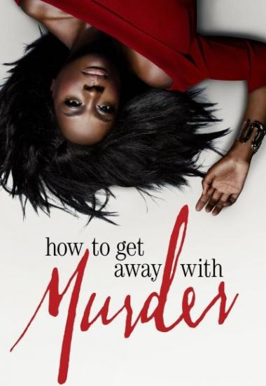 How to Get Away with Murder 2014