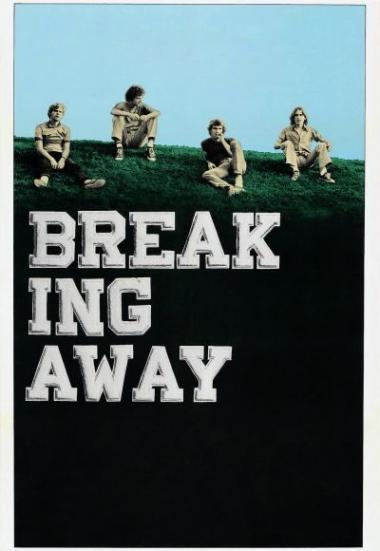 Breaking Away 1979