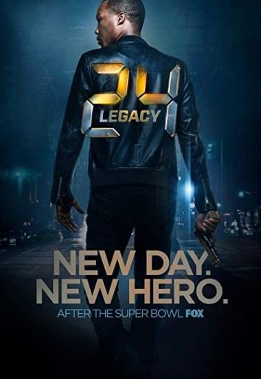 24: Legacy 2016