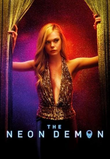 The Neon Demon 2016