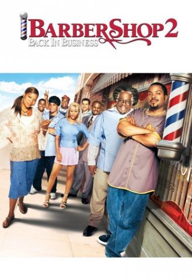 Barbershop 2: Back In Business 2004