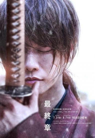 Rurouni Kenshin: Final Chapter Part II - The Beginning 2021