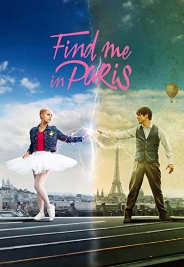 Find Me in Paris 2018