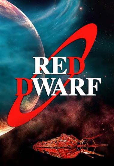 Red Dwarf 1988