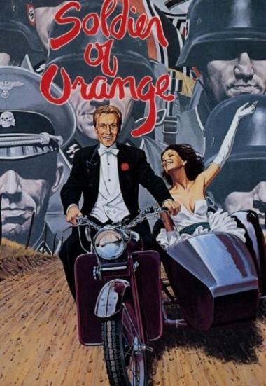 Soldier of Orange 1977