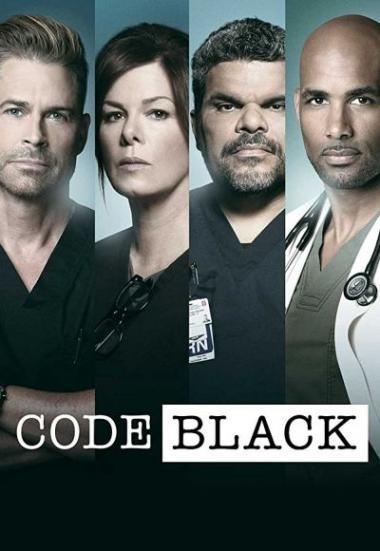 Code Black 2015