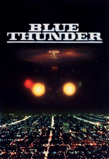 Blue Thunder 1983