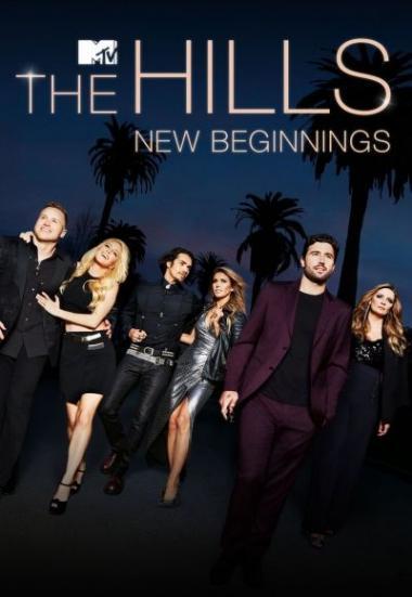 The Hills: New Beginnings 2019