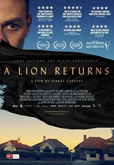 A Lion Returns 2020