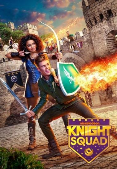 Knight Squad 2018