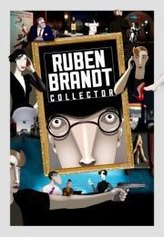 Ruben Brandt, Collector 2018