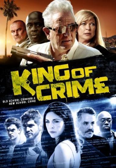 King of Crime 2018