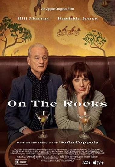On the Rocks 2020