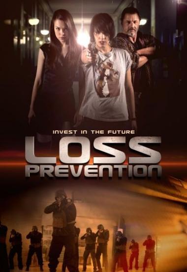 Loss Prevention 2018