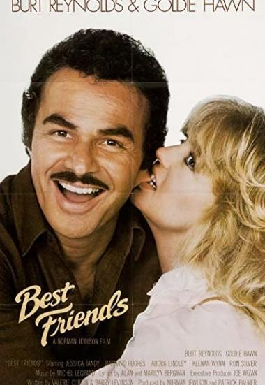 Best Friends 1982