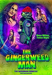 The Gingerweed Man 2021
