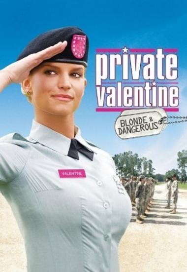 Private Valentine: Blonde & Dangerous 2008