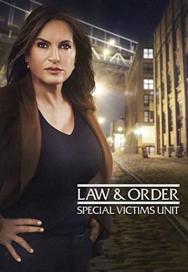 Law and Order: Special Victims Unit 1999