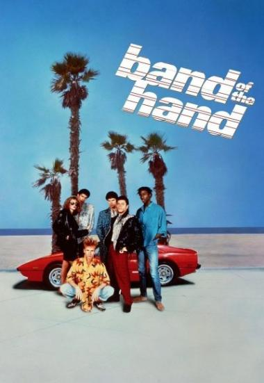 Band of the Hand 1986