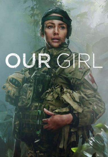 Our Girl 2014