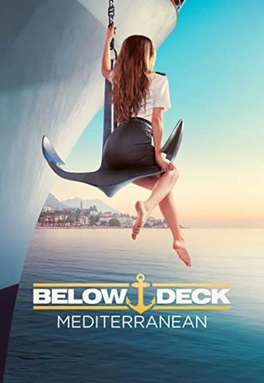 Below Deck Mediterranean 2016