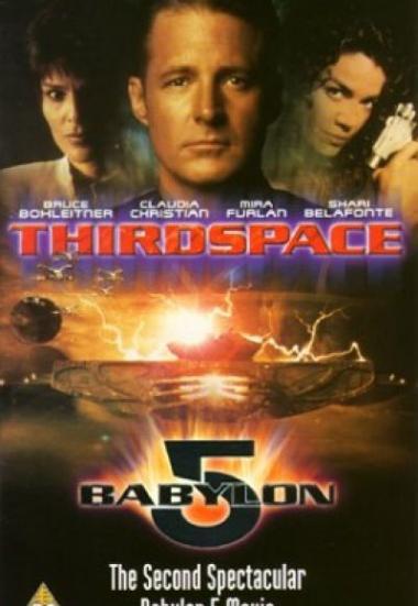 Babylon 5: Thirdspace 1998