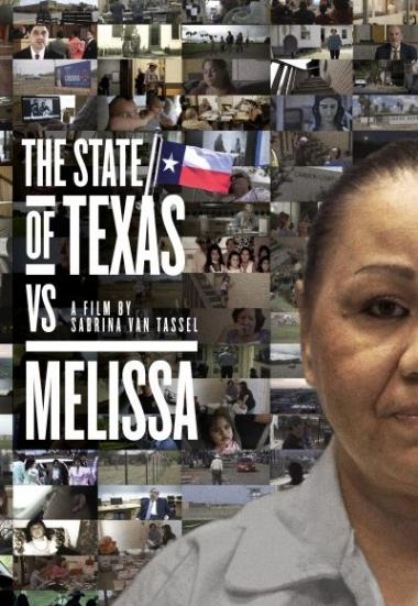 The State of Texas vs. Melissa 2020