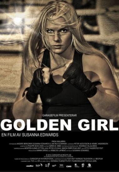 Golden Girl 2016