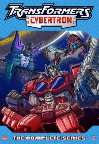 Transformers: Cybertron 2005