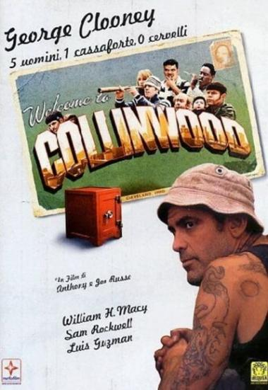 Welcome to Collinwood 2002