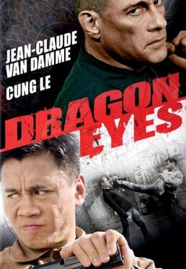 Dragon Eyes 2012