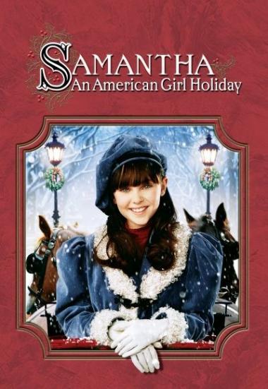 An American Girl Holiday 2004