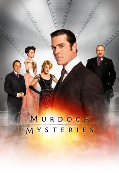 Murdoch Mysteries 2008